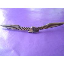 Emblema De Cofre Thunderbird Ford Aguila