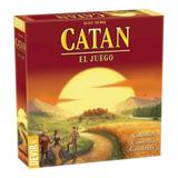 Catan Juego Base - En Español Envío Express