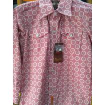 e48e973f45 Busca Camisas wrangler con los mejores precios del Mexico en la web ...