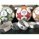20 Pack Bases adidas Para Balones Mini Uefa Champions League