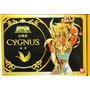 Caballeros Del Zodiaco Cisne Cygnus