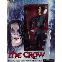 Brandon Lee El Cuervo The Crow Figura Coleccionable