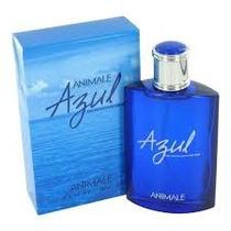 Perfume Animale Azul 3.4 Oz 100 Ml