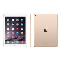 Ipad Air 2 128gb Wi-fi Gold Dorada Pantalla Retina New