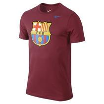 Playera Casual Nike Barcelona De España 100% Original*oferta