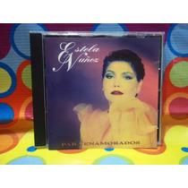 Estela Nuñez Cd Para Enamorados, 2001.