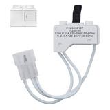 Switch Interruptor Puerta Secadora Whirpool 3406107
