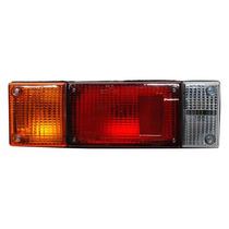 Calavera Nissan Pick Up D21 2014-2015 Estaquitas Izquierda