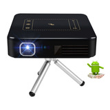 Mini Proyector Dlp Wifi Android Full Hd 350 Ansi Lumens Msi