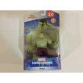 Disney Infinity Hulk Marvel Súper Heroes