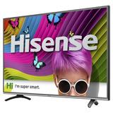 Pantalla 43 Hisense 43h5d Televisor Smart Tv Full Hd Hdmi