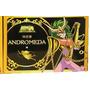 Caballeros Del Zodiaco Andromeda