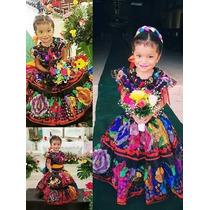 810f984ff Busca Vestidos para niña con los mejores precios del Mexico en la ...