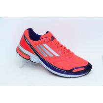 Tenis Adidas Adizero Boston 4, Suela Continental Y Formotion