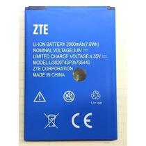 Bateria Zte Blade L2 Plus 2000mah Li3820t43p3h785440
