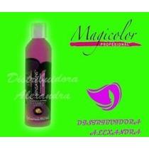 Shampoo Teñido Sensations Colageno Y Queratina 250ml
