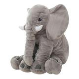 Gigante Peluche Almohada De Elefante Felpa Para Bebes 60cm