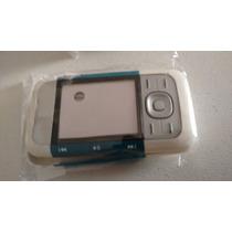 Carcasa Nokia 5300 Xpressmusic Completa + Envio Gratis Mexpo