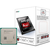Procesador Amd A4 6300 Socket Fm2 3.9 Ghz Max Turbo 65w