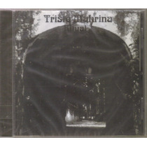 Triste Makrina - Ritual I ( Dark Gotico Mexicano ) Cd Rock