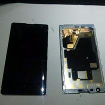 Pantalla Touch Nokia Lumia 1020 Original