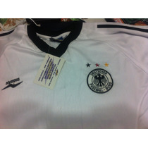 Alemania Germany Deutschland Playera Futbol Soccer
