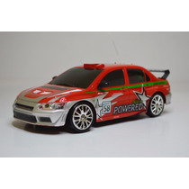Carro Drift Racing King 1:24 Electrico Rtr Rc Hpi Traxxas