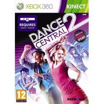 Dance Central 2 Juego Completo Xbox 360 Codigo Descargable