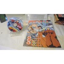 Revista Minami Vol Ii Num 9 Y Neko Plus 01 Cd Rom