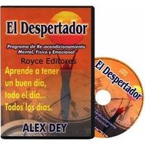 Alex Dey - El Despertador / Audiolibro