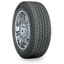 Llanta P265/60 R18 Wo 109 Open Country H/t Toyo Tires
