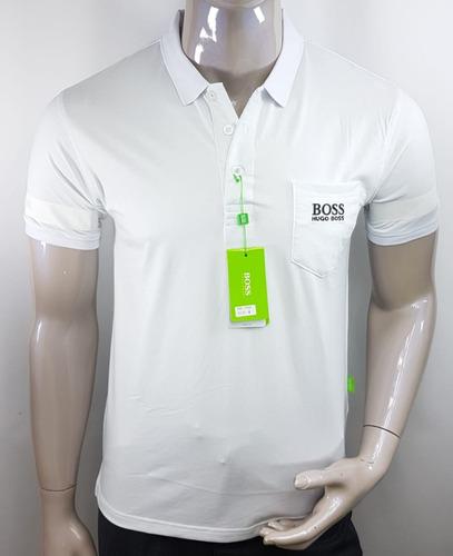Polos Hugo Boss Varios Modelos 2019 Preguntar Colores 86fa959a85