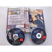 007 Otro Día Para Morir, Como Nueva, Original, Dvd