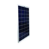 Panel Modulo Solar De 100w Para Cargar Baterias De 12v