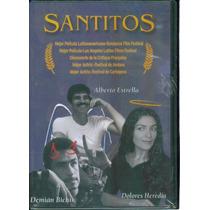 Santitos Little Saints Demian Bichir , Pelicula En Dvd