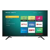 Smart Tv Hisense 4k 43  43r6e