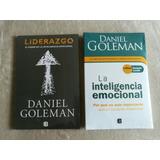 Liderazgo + La Inteligencia Emocional (nuevos)