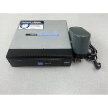 Switch Linksys 16 Puertos Ethernet Escritorio 100mb Uso Rudo