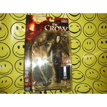 El Cuervo Crow Mcfarlane Nuevo Figura De Coleccion
