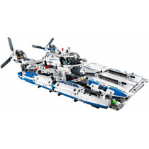 Lego 42025 Tanque Y Avion Technic 2 En 1, Envio Gratis, Msi