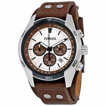 5ace1da48828 Busca Reloj Fossil CH2565 con los mejores precios del Mexico en la ...
