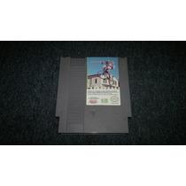 Paper Boy 2 Para Nintendo Nes,excelente Titulo,checalo