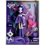My Little Pony Equestria Girls Rarity Cambios De Ropa Fn4
