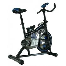 Bicicleta Spinning Ejercicio Mercurio
