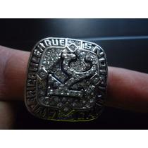 Anillo De Campeonato Kansas City Royals Cain 2014