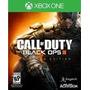 Videojuego Call Of Duty Black Ops Iii Hardened Para Xbox One
