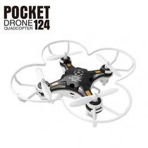 Mini Drone Quadcopter Fq777 Nueva Generacion 1 Tecla Retorno