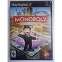 Monopoly Para Playstation 2 Ps2 Completo De Coleccion Board
