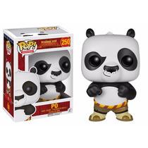 Pop Kung Fu Panda Pop Po Funko Po Dreamworks Modelo 250