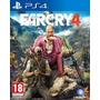 Far Cry 4 Para Ps4. Nuevo Y Sellado. Envío Gratis.